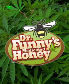 Dr. Funnys Honey